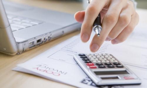 Как рассчитать проценты по кредиту за месяц
