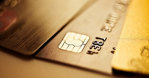 Золотая карта Сбербанка Gold Visa, MasterCard
