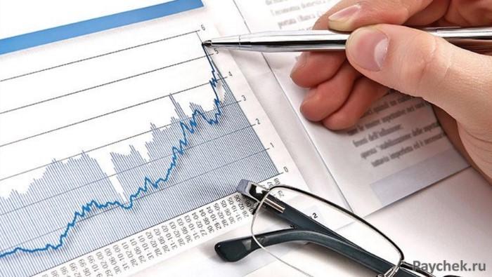 Оценка рентабельности компании