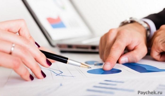 Формулы для подсчета рентабельности компании